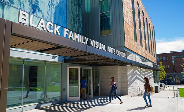 Black Family Visual Arts Center