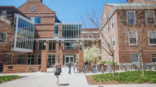 Thayer School of Engineering
