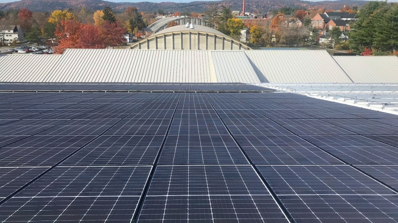 IPF solar panels